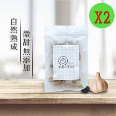 黑蒜食光台灣黑蒜料理包*2包