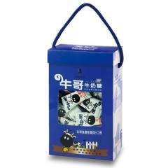 牛奶糖/200g【強森先生】富強森 產地合作 牛香十足