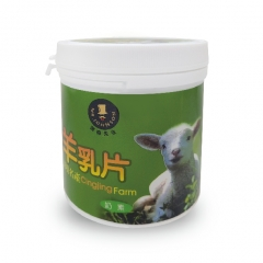 森版羊乳片【強森先生】富強森 羊乳片 可口美味 健康零嘴