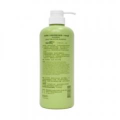 髮原素-清涼舒壓洗髮精