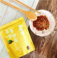 柳川牛蒡香鬆 * 3包