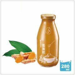 薑黃飲(瓶)