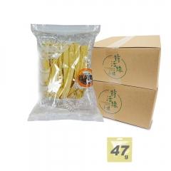 薑黃麵 12包/箱