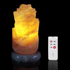 肺益清鹽療燈-一枝獨秀