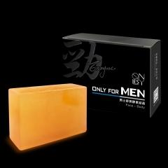 Only for Men 男士舒爽酵素結晶 茶樹沁涼