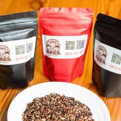 莨欣食品 黑米茶(隨身包)