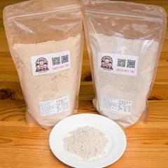 莨欣食品 糙米粉 / 黑米粉 糙米粉