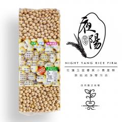 【夜陽米商行】加拿大黃豆 600公克