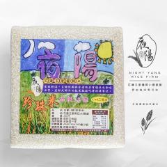 【夜陽米商行】台梗16號珍珠米 2公斤