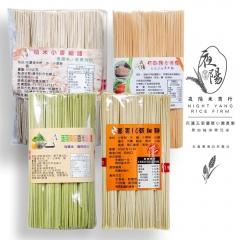 【夜陽米商行】大廚創意好麵組合 3公斤