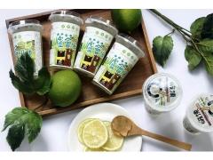 蘆薈吸凍(檸檬口味)-24杯入-常