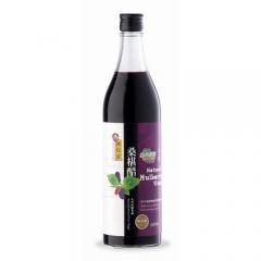 桑椹原汁(無加糖)-600ml-常