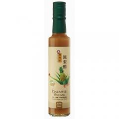 鳳梨醋(無加糖) -250ml-常
