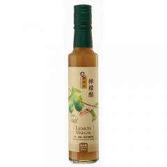 鳳梨醋(加糖)-萃釀250ml-常