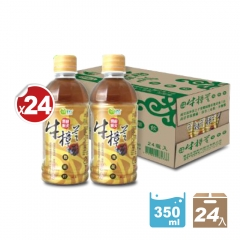 [免運]牛樟芝機能飲(350ml/瓶)-24入量販組【特活綠小舖嚴選】