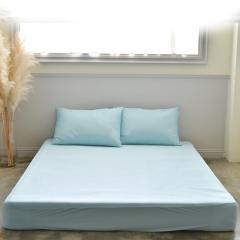H&H抗菌釋壓床包式涼感墊 雙人加大(182x188x0.6cm)