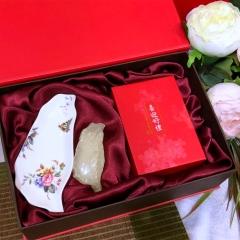 世錦自然農法蜜韻紅茶禮盒