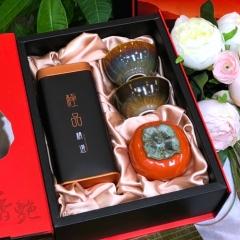 世錦野生山紅茶系列-秋韻禮盒