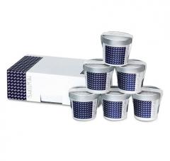 【紐登斯】六入獨享杯水果優格冰淇淋禮盒