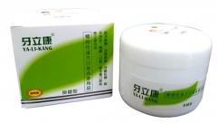 (1111健康大禮包) 牙立康植物性牙粉 50克x五盒