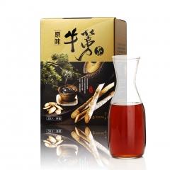 青玉牛蒡茶▶ 原味牛蒡茶包(15g*20包/盒)