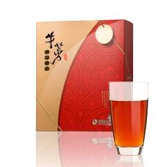 青玉牛蒡茶 湧湶四品牛蒡茶包禮盒(6g*40包/盒)