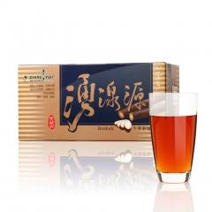 青玉牛蒡茶 湧湶源牛蒡茶包(6g*20包/盒)   伴手禮