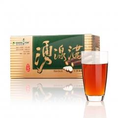 青玉牛蒡茶 湧湶滿牛蒡茶包(6g*20包/盒)
