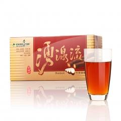 青玉牛蒡茶 湧湶流紅棗牛蒡茶包(6g*20包/盒)