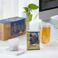 青玉牛蒡茶 湧湶源牛蒡茶包(6g*20包/盒)  春節禮盒 伴手禮