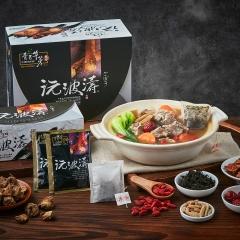 青玉牛蒡茶 沅波濤紅景天牛蒡茶包(6g*16包/盒)