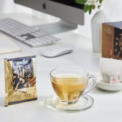 青玉牛蒡茶 湧湶淶黑棗牛蒡茶包(6g*20包/盒) 春節禮盒