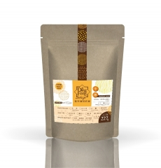鼎豐珈琲莊園 - 阿里山咖啡豆  ( 蜜處理 )