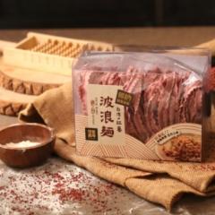 信豐農場-台灣紅藜_波浪麵 300g x 4盒