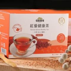 信豐農場-紅藜健康茶 3盒入