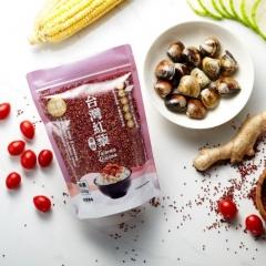 信豐農場-台灣紅藜【帶殼】200g x 3包