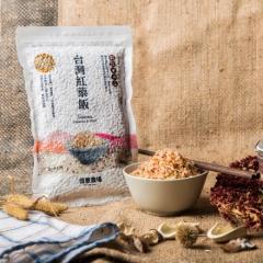 信豐農場-台灣紅藜飯 600g x 3包
