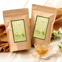 【買一送一】尤加利農場 清香綠茶 長條型冷泡茶 (袋裝)