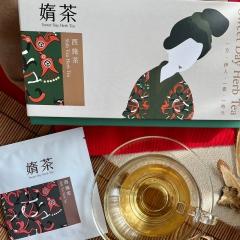 媠茶-四大美人養生茶 【西施茶】