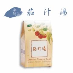 【慈濟靜思】蔬食湯品:茄汁湯(4入裝)