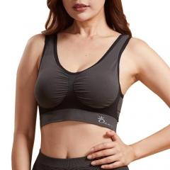 王鍺-激活鍺能量H挺背舒活內衣 2件組 F (下胸圍32-42吋)
