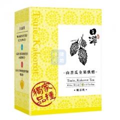 【康健天地】日濢-山苦瓜全果烘焙纖活飲(10包/盒)