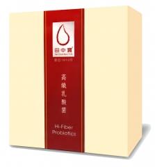【康健天地】田中寶-高纖乳酸菌(20包/盒)