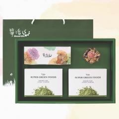 翠活蔬菜粉禮盒-豪華型