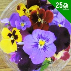 翠活綜合食用花