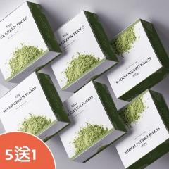 翠活蔬菜粉(6入)