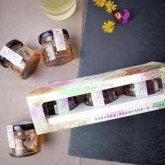 花釀蜜(一組3瓶)