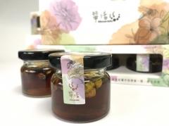翠活 花釀蜜3盒組 (9瓶)