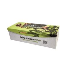 靈芝子-天然活力素 1盒