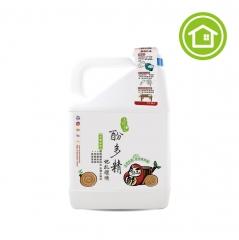 酚多精除臭抗菌液 4900g補充桶裝(原味) 地板清潔、木地板清潔適用-榮獲SNQ國家品質防疫類標章